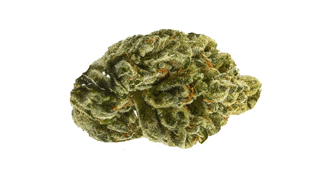 Gangster Kush strain information and review